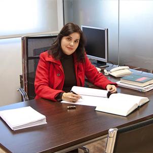 MARIA DOLORES ROMAN MARTINEZ