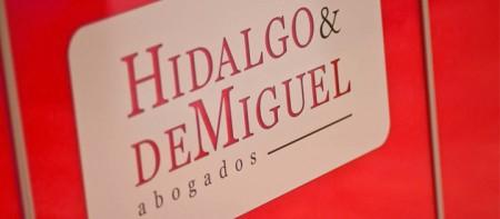 Hidalgo & DeMiguel Abogados